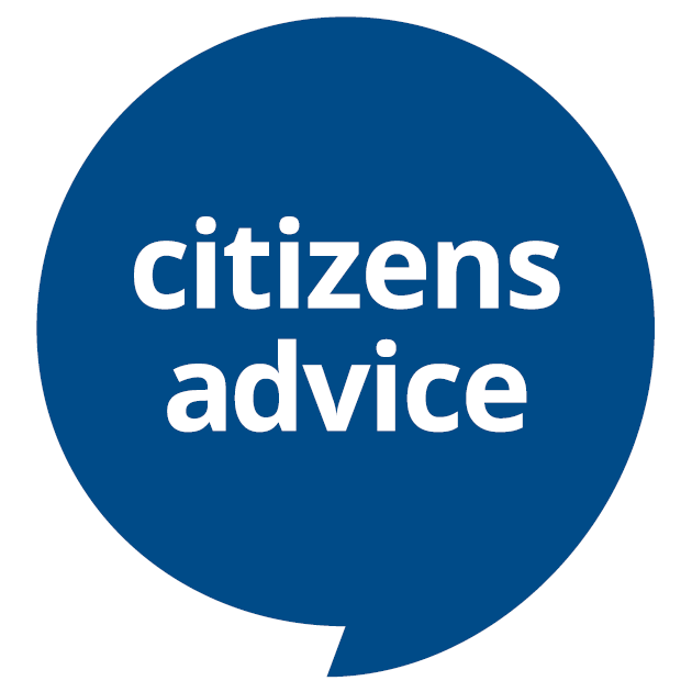 new Citizens Advice logo